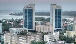 Tanzania Treasury