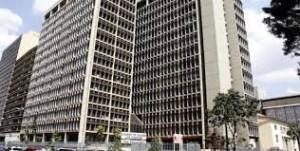 Kenya Treasury